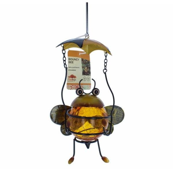 Bouncy Bee Sun Catcher